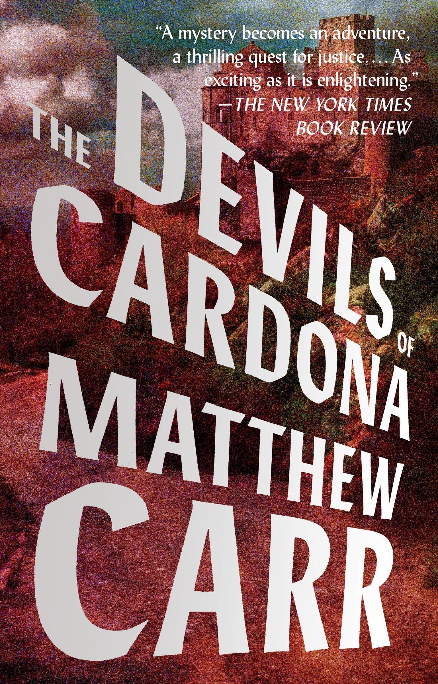 Amazon com: The Devils of Cardona (9781101982747): Matthew