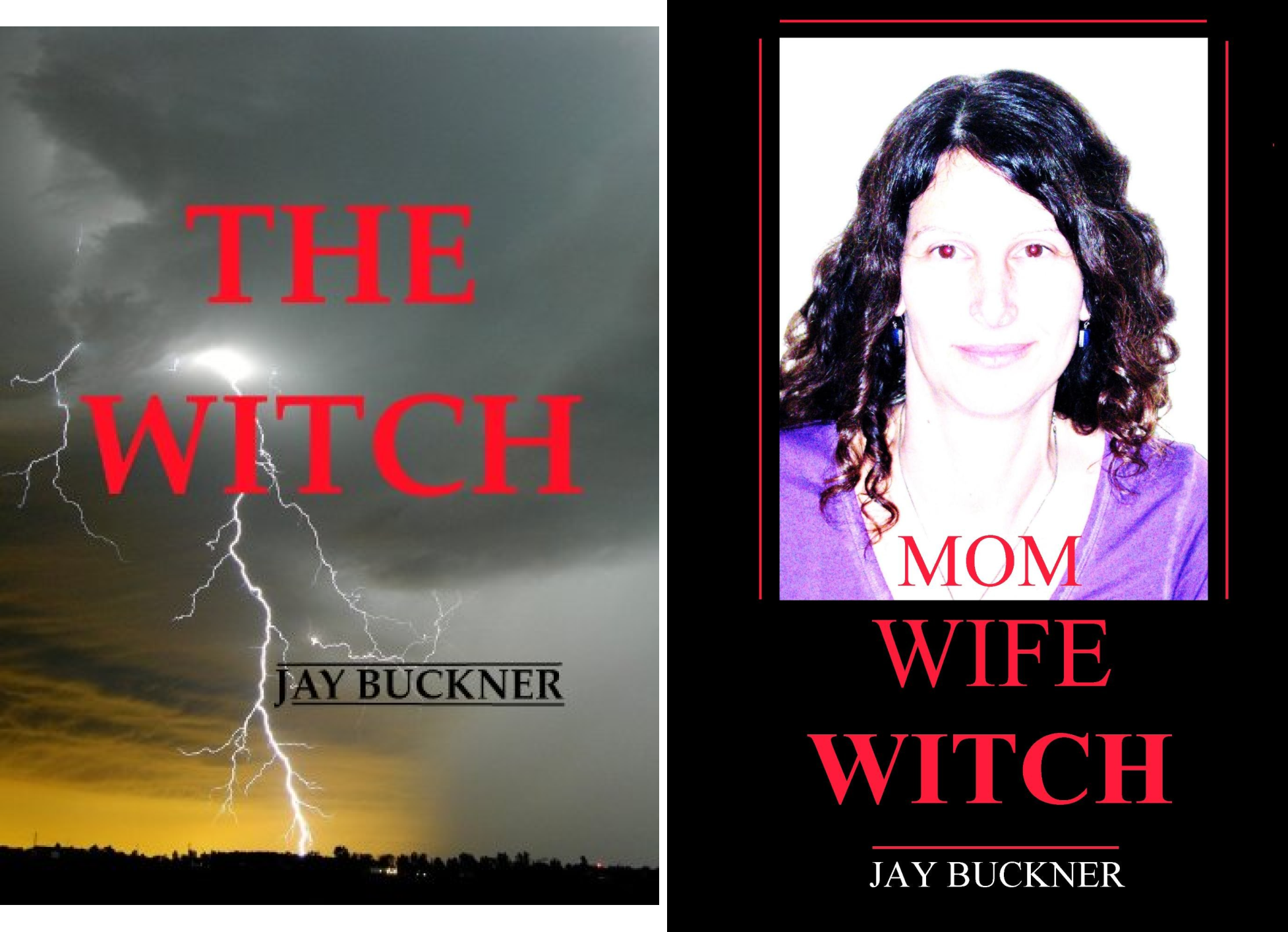 Witch (2 Book Series)