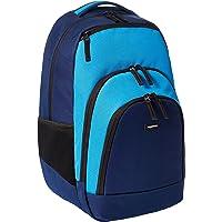 AmazonBasics Campus Backpack (Blue)