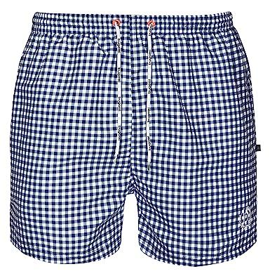 9b48bca08fec Bugatti® – Short de bain moderne pour homme  Amazon.fr  Vêtements et  accessoires