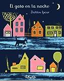 El gato en la noche (Dahlov Ipcar)