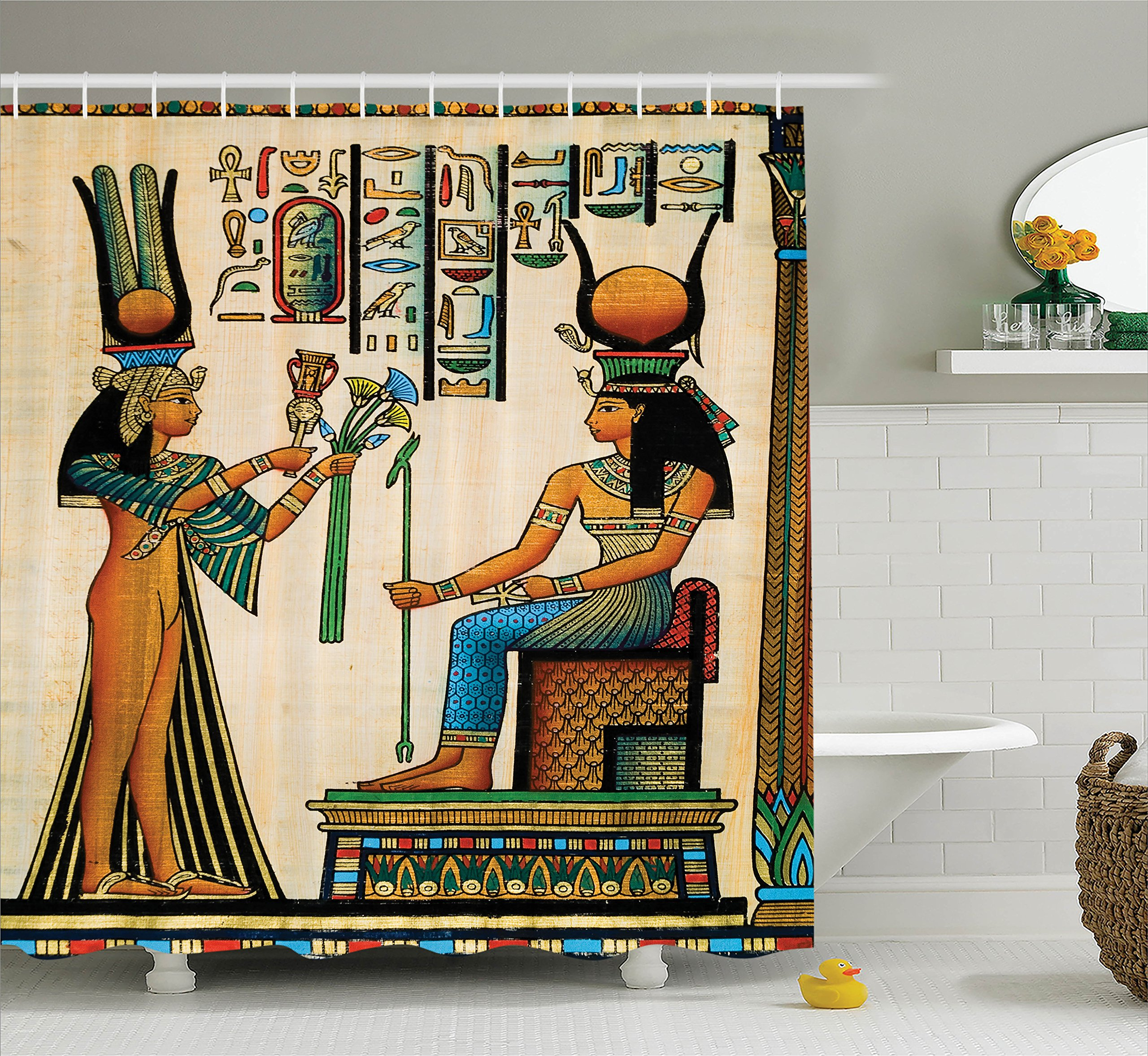 Egyptian Decor Items: Amazon.com