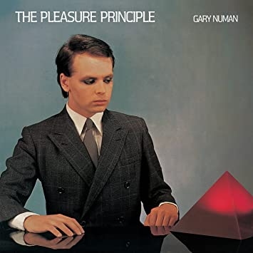 Gary Numan The Pleasure Principle Amazon Com Music