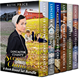 Lancaster County Second Chances 6-Book Boxed Set Bundle (Lancaster County Second Chances (An Amish Of Lancaster County Saga) 7)