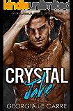 Crystal Jake (Eden series Book 3)