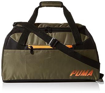 784096de922a Amazon.com  Puma Evercat Direct Duffel Accessory  Clothing