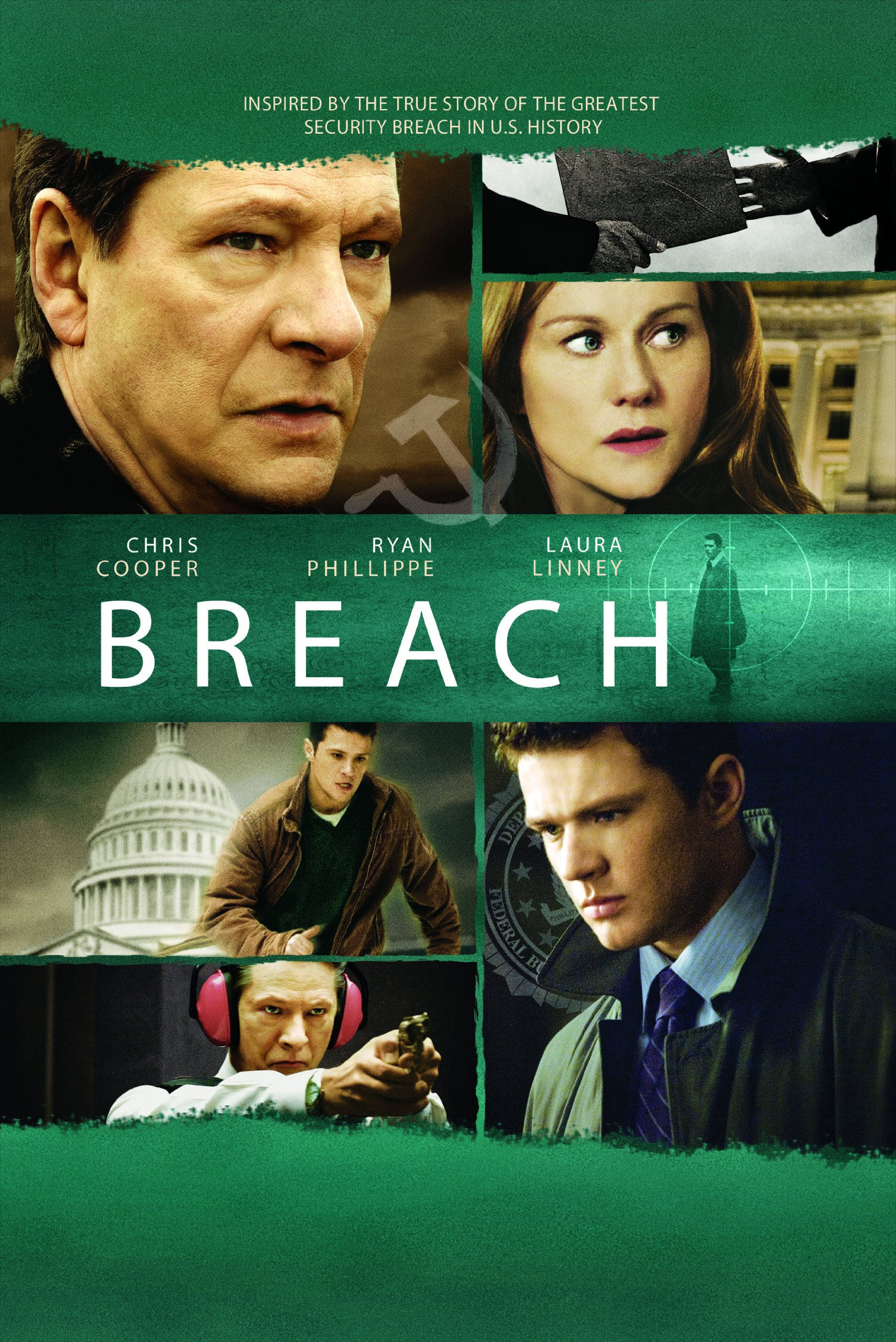 Breach by
