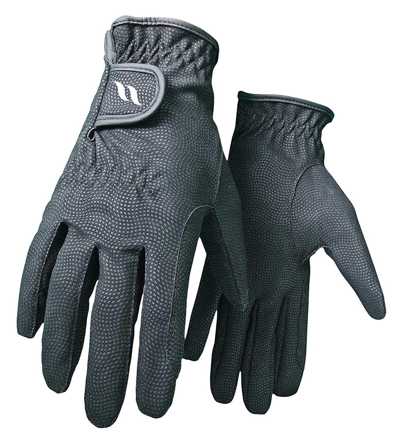 【NEW限定品】 Back ブラック On Track Track Riding Gloves B00FON78E4 ブラック Gloves 10.5, 田野町:11a13858 --- svecha37.ru