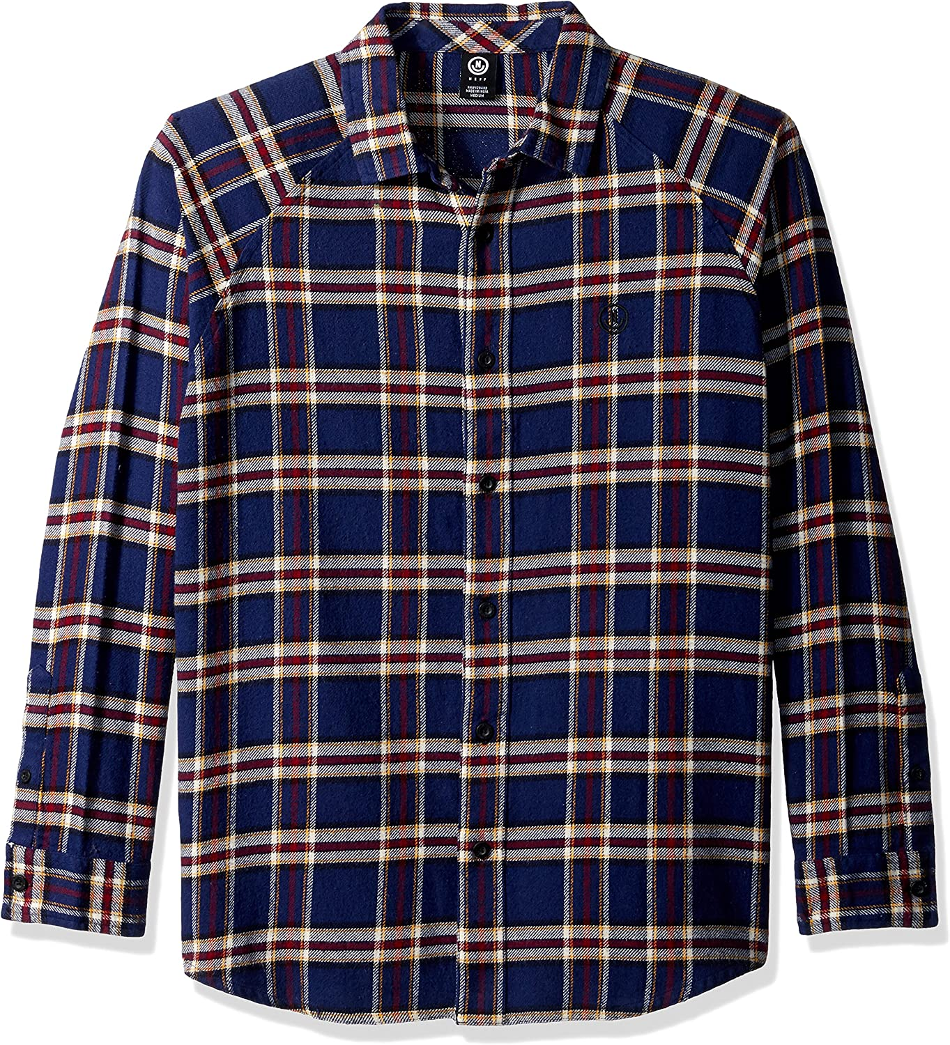 NEFF Mens Chopper Flannel