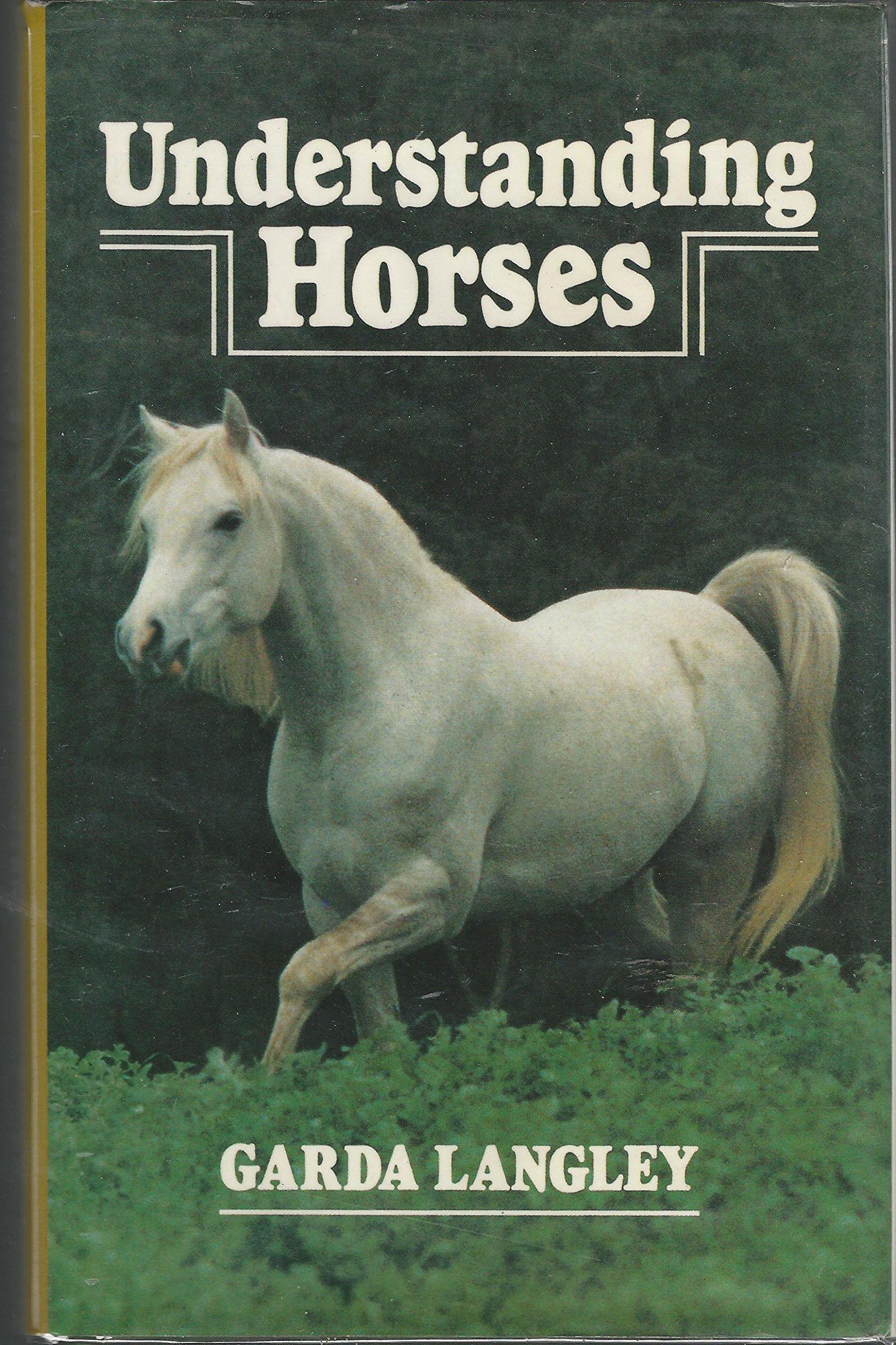 Understanding Horses pdf