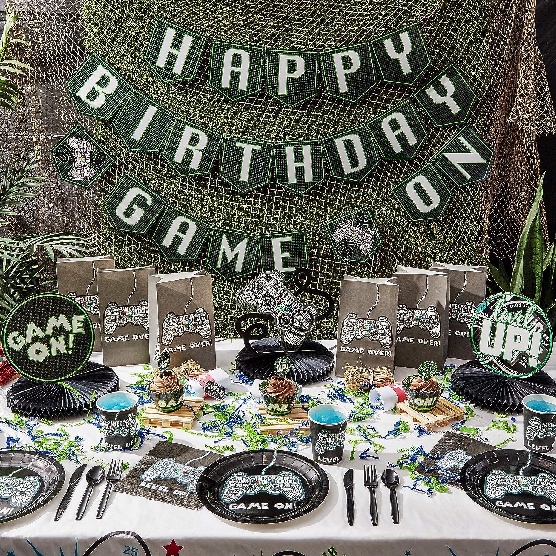 Amazon.com: Bolsas de regalo para fiestas, 36 unidades ...