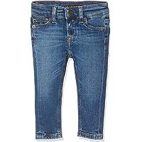 Tommy Hilfiger Simon Skinny Glfbst Jeans para Bebés