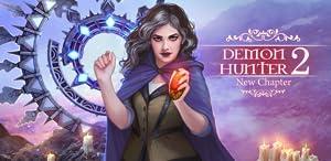 Demon Hunter 2: Chapter (Full) by Artifex Mundi