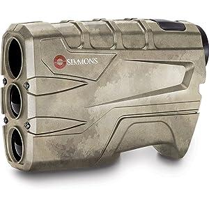 Simmons Volt 600 801600 Laser Rangefinder