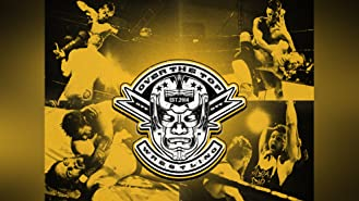 Over the Top Wrestling - 2016