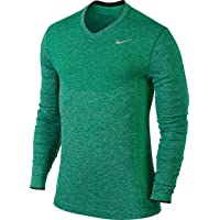 Nike Golf Dri-Fit Knit V-Neck - Camiseta
