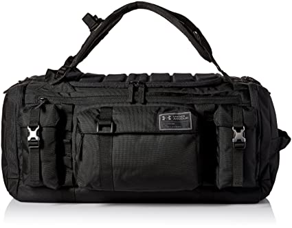 Amazon.com  Under Armour CORDURA Range Duffle fffc0b332dd55