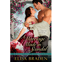A Marriage Made in Scandal (Rescued from Ruin Book 9) (English Edition)