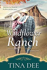 Wildflower Ranch: A Contemporary Inspirational Western Romance (Stories from Wildflower Ranch Book 1) Kindle Edition