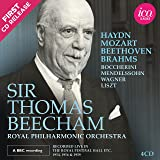 Sir Thomas Beecham & Royal Philharmonic
