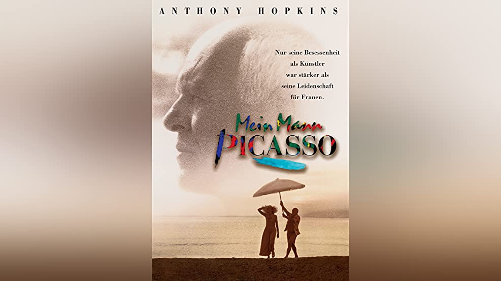 Mein Mann Picasso [dt./OV]