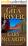 The Gila River (The River of the West Book 2)