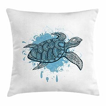 Amazon.com: Tortuga, para el hogar o la oficina, en forma de ...