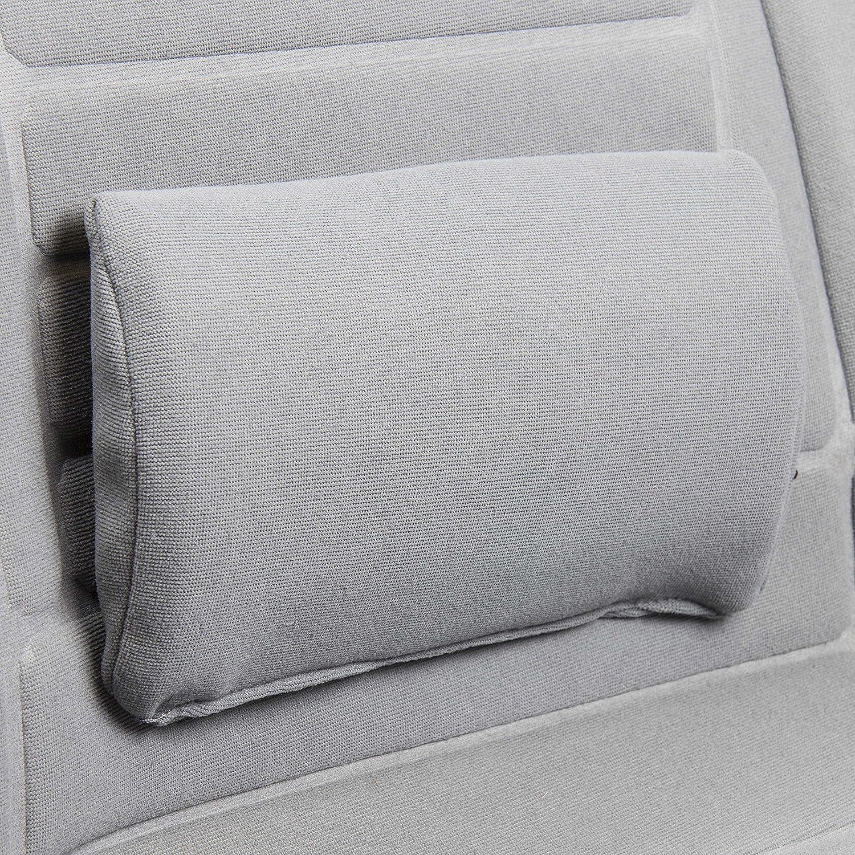 Pilot SC-275G Seat Cushion with Lumbar Support Pilot Automotive