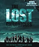 The Lost Chronicles: The Official Companion Book with Bonus DVD Behind the Scenes of LOST