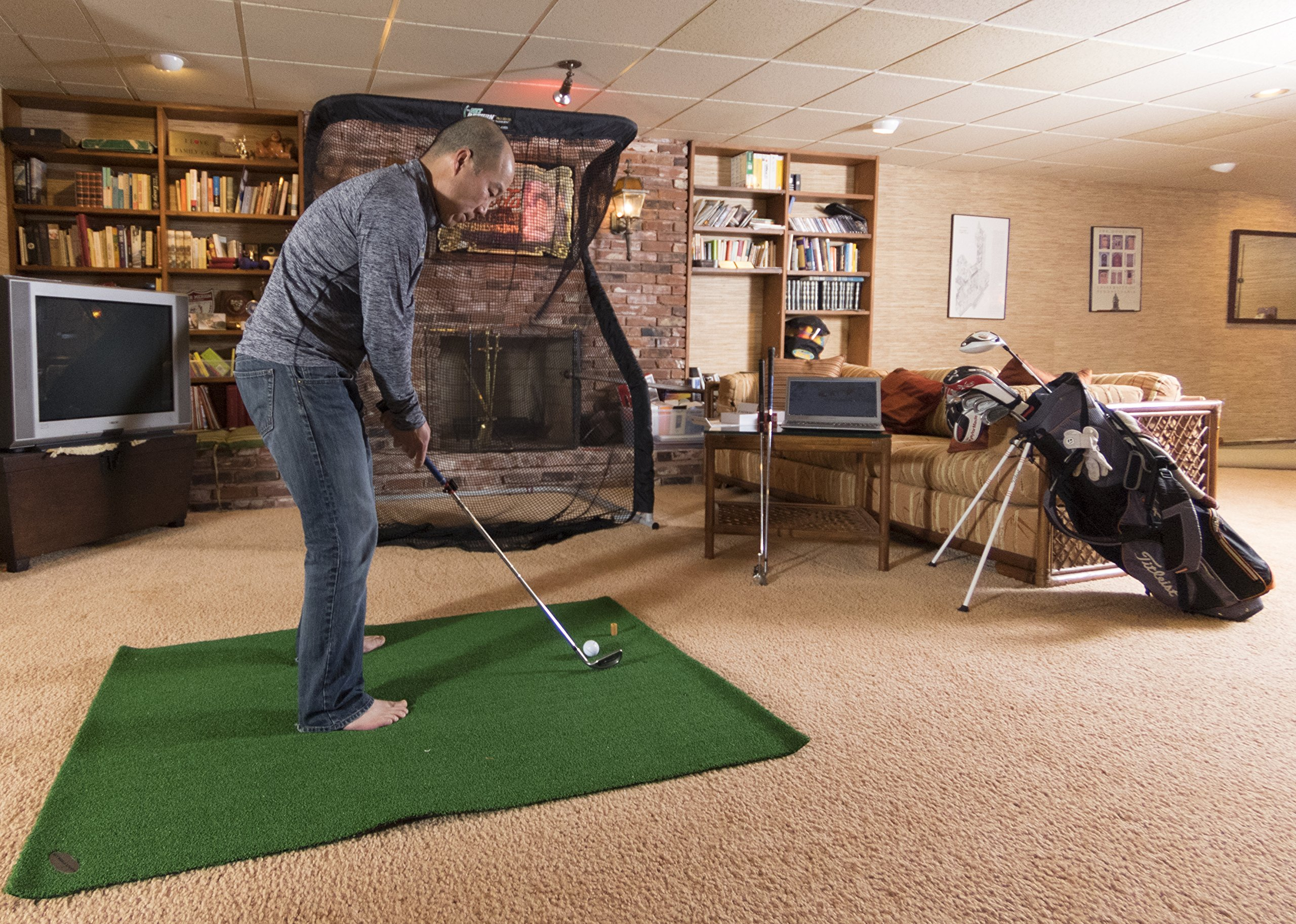 Rapsodo R-Motion and The Golf Club Simulator and Swing Analyzer by Rapsodo (Image #7)