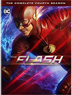 Amazon com: The Flash: The Complete Third Season: Grant