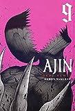 Ajin. Demi-Human - Volume 9