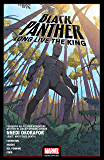 Black Panther: Long Live The King (Black Panther: Long Live The King (2017-2018))