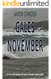 Gales of November: A Ray Elkins Thriller (Ray Elkins Thrillers Book 9)