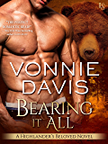 Bearing It All: A Highlander's Beloved Novel