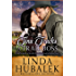 Tina Tracks a Trail Boss: A Historical Western Romance (Brides with Grit Book 8)
