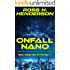 Onfall Nano (Nick Wolfe Sci Fi Thriller Book 1)