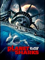 PLANET OF THE SHARKS 鮫の惑星(字幕版)