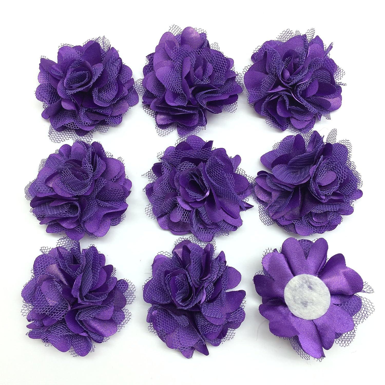 8#. Purple