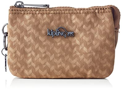 c6dcb4aa49 Kipling Women's Creativity S Coin Purse, Beige, 14.5x9.5x5 cm ...