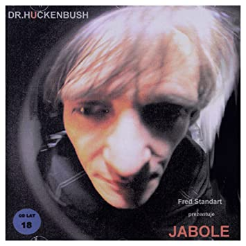 dr huckenbush jabole