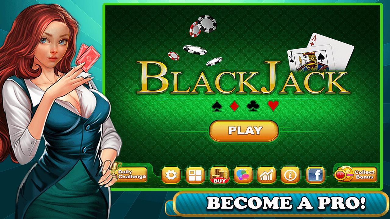 Super black jack