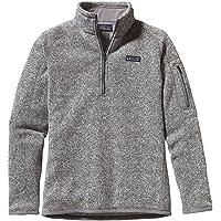 Patagonia W's Better Sweater 1/4 Zip Sudadera