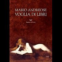 Voglia di libri (Italian Edition) book cover