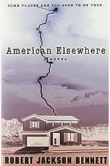 American Elsewhere Paperback