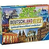 "Ravensburger - 26492 - Jeu éducatif ""Deutschlandreise"""