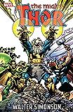 Thor by Walter Simonson Vol. 2 (Thor (1966-1996))