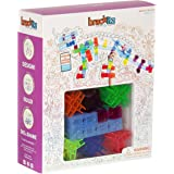 Brackitz Inventor: 100 Piece Set - Imagination Set and Building STEM Toy