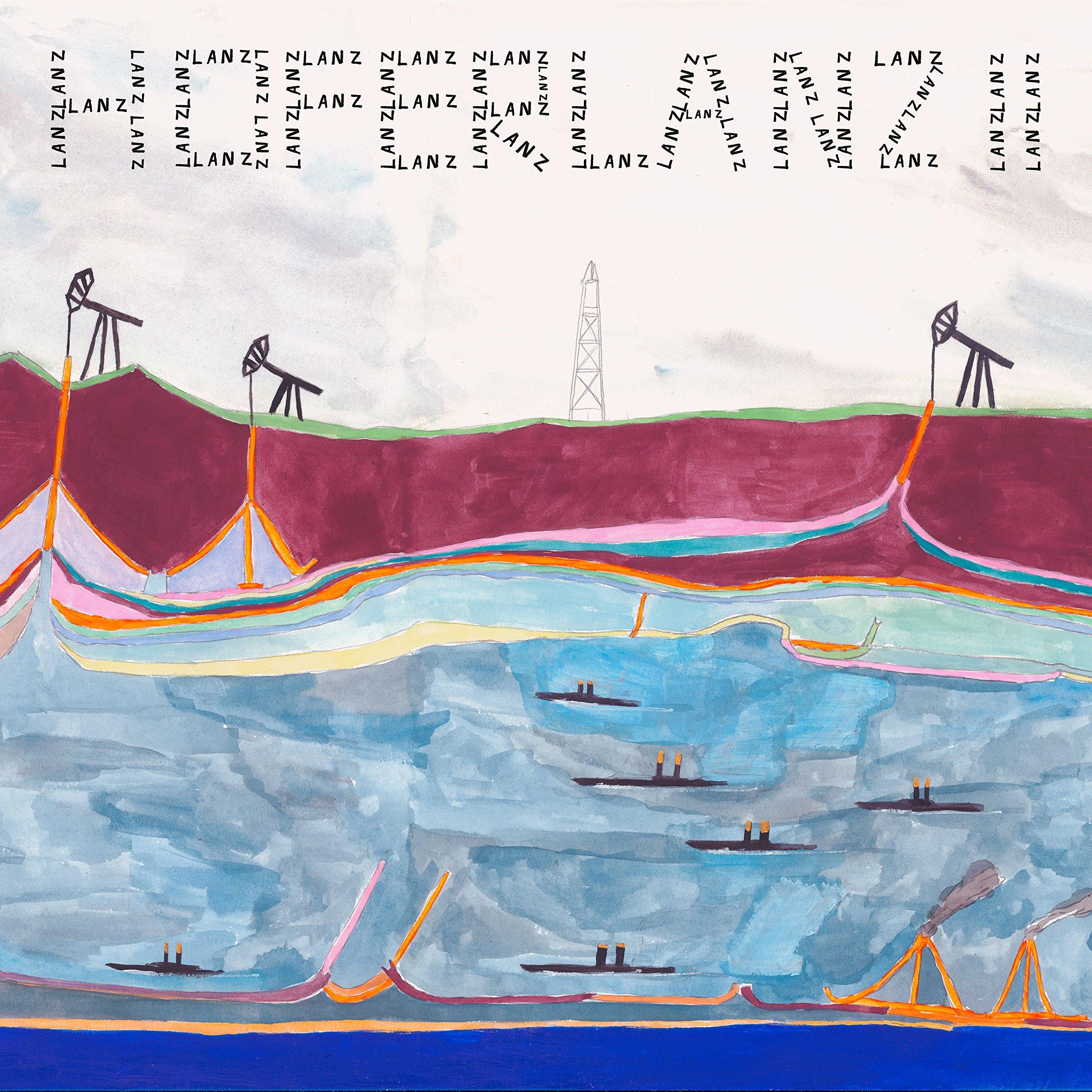 Cassette : LANZ - Hoferlanz Ii (Cassette)
