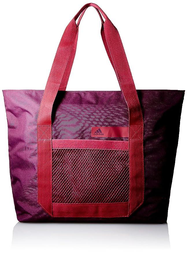 adidas Good Tote Sol Bolso, Mujer, Rojo Rojbas, NS: Amazon